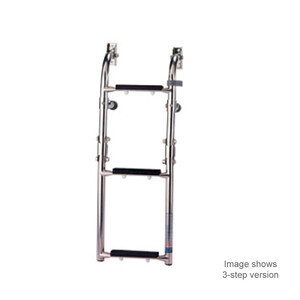 Stainless Steel Boarding Ladder