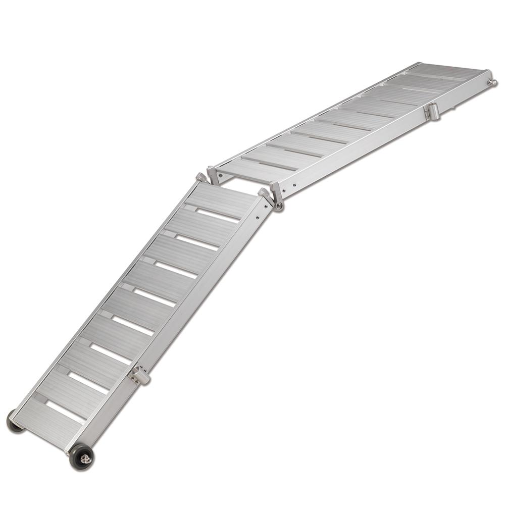 Folding Aluminium Gangway