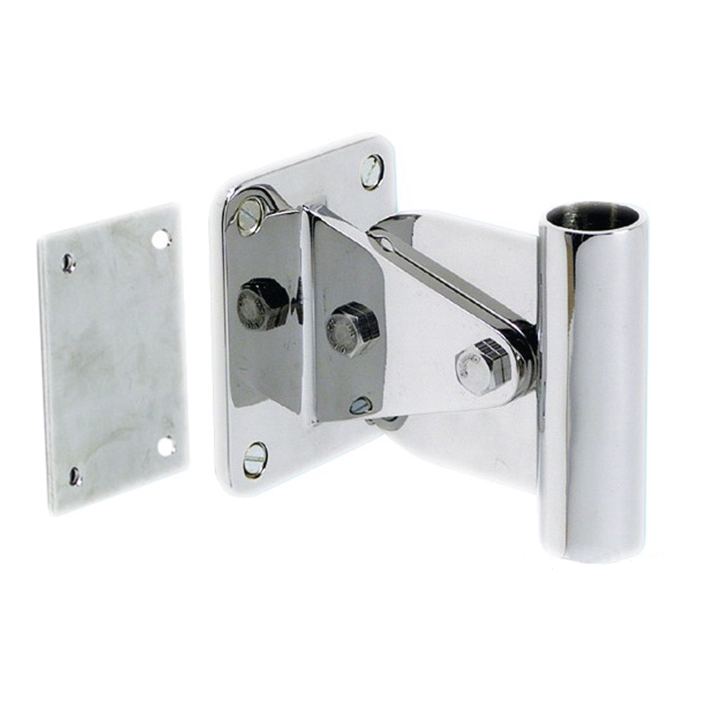 Gangway Adjustable Vertical Bushing