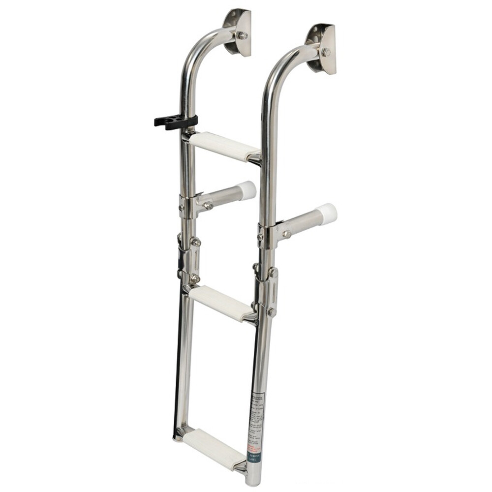 Extra Narrow 3-Step S/S Ladder