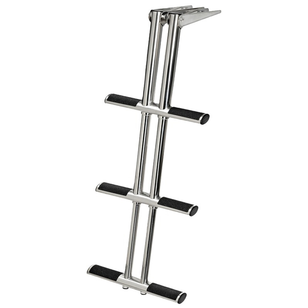 Diver Telescopic Ladder