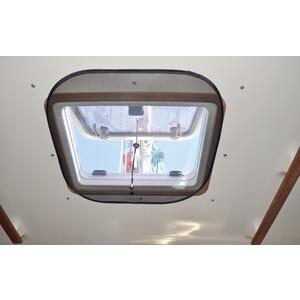 Mosquito Net w/Magnet - Hatch