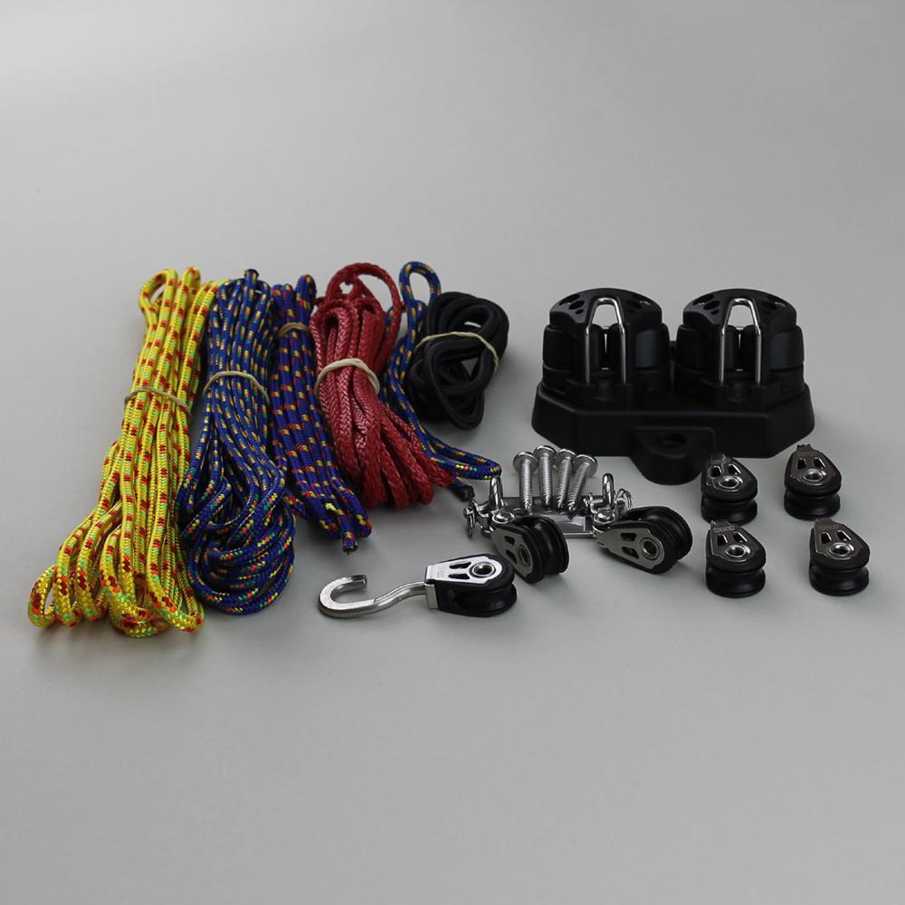 Turbo Kit (Powerpack) (Laser)
