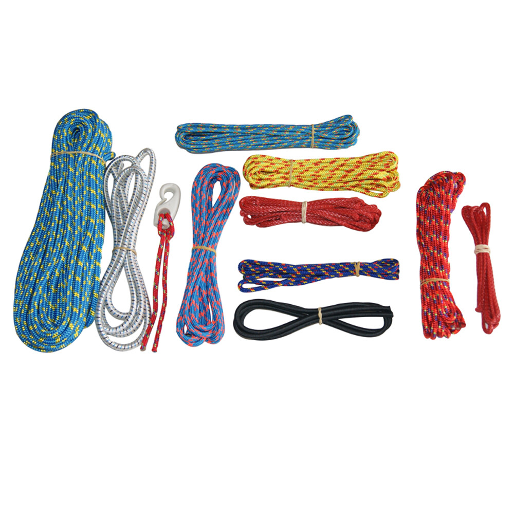 Pro Full Rope Kit (Laser)
