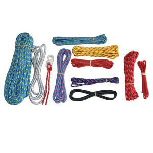 Pro Full Rope Kit (Laser)
