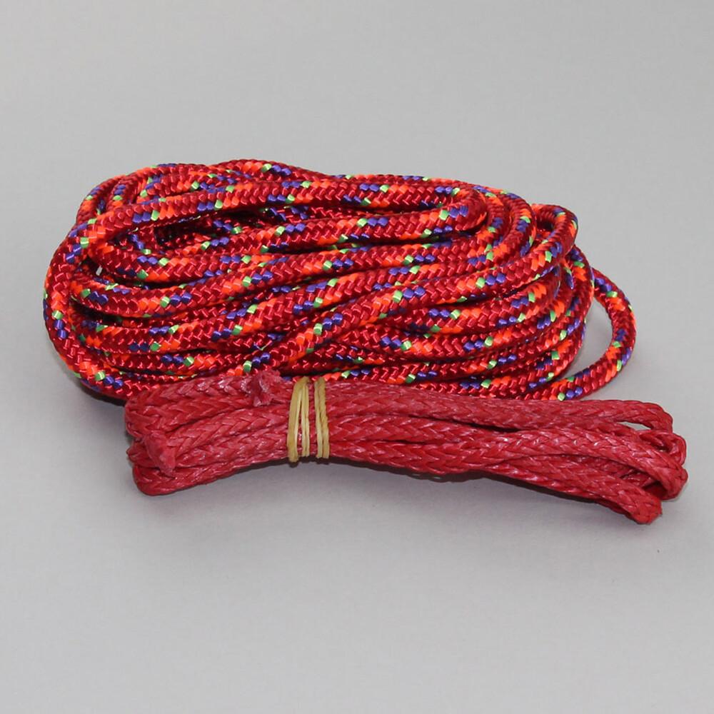 Vang Rope Kit (Laser)