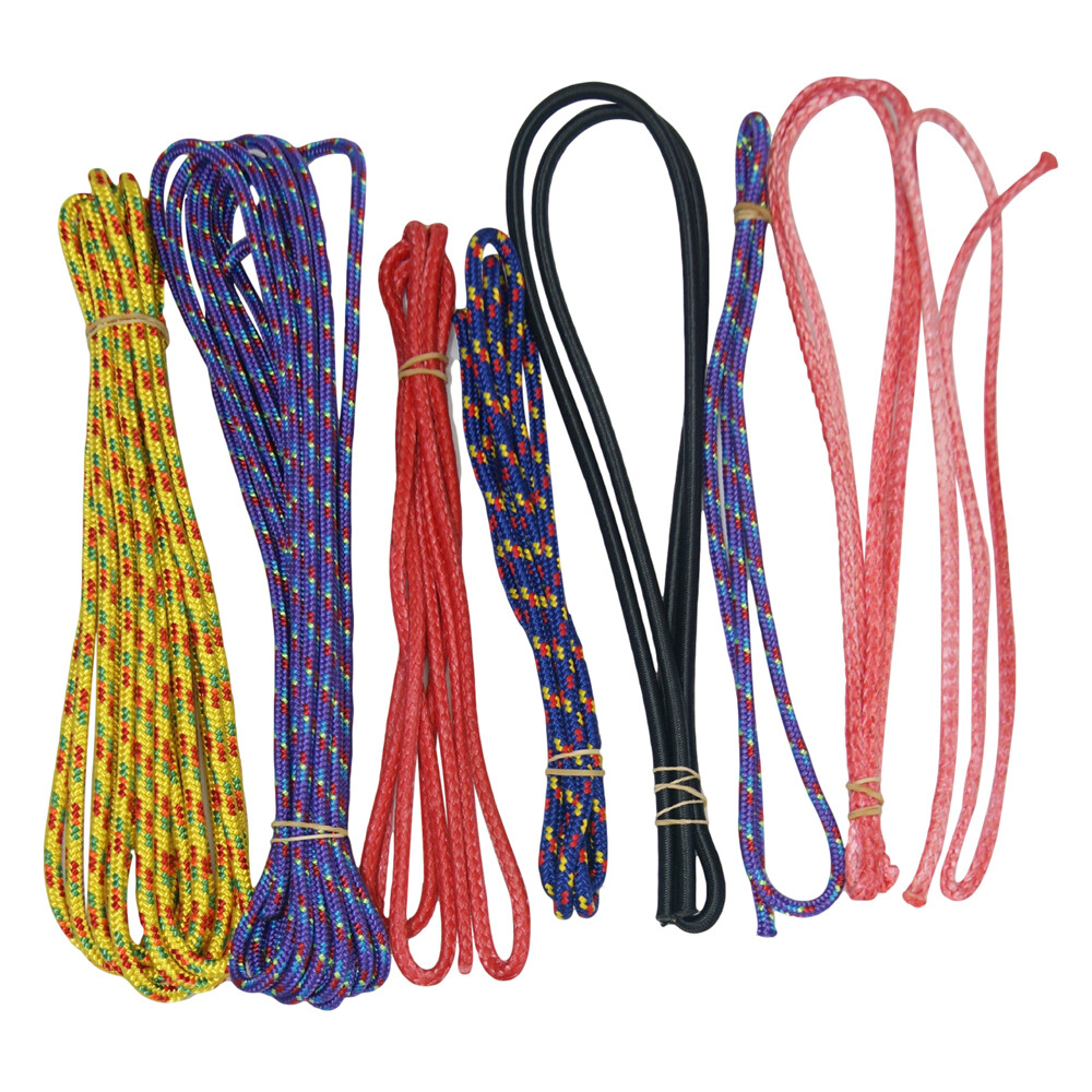 Power Pack Rope Kit (Laser)