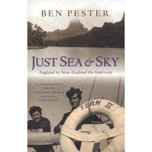 Just Sea & Sky