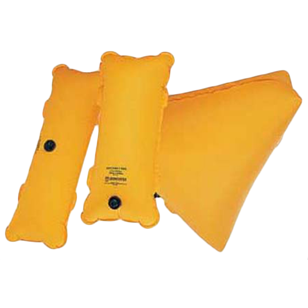 "BOAT MARINE SAFETY GEAR BAG 26/"" x 12/"" x 17/""  LIFE JACKETS CUSHIONS FLARES ROPE"