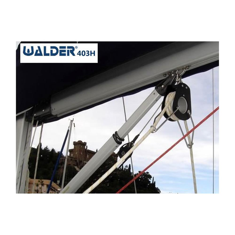 Walder Boom Brake - 403H