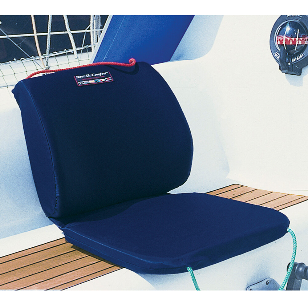 Comfort Cushion Navy