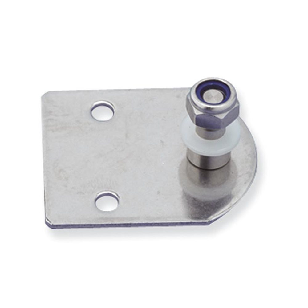 Gas Spring Mounting Bracket - Flat