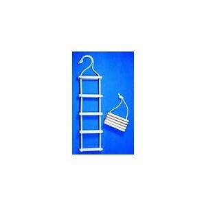 Hanging 5-Step Ladder