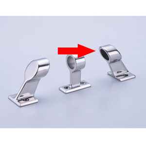 Handrail End Fitting