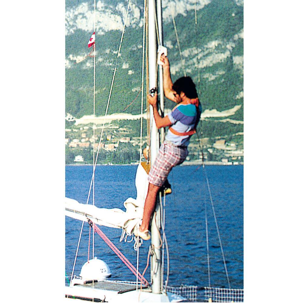 Mast Ascending Grip Handles (Pair)
