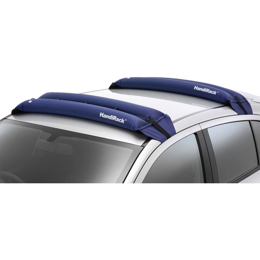 Inflatable Roof Rack