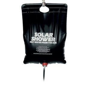 Solar Sunshower