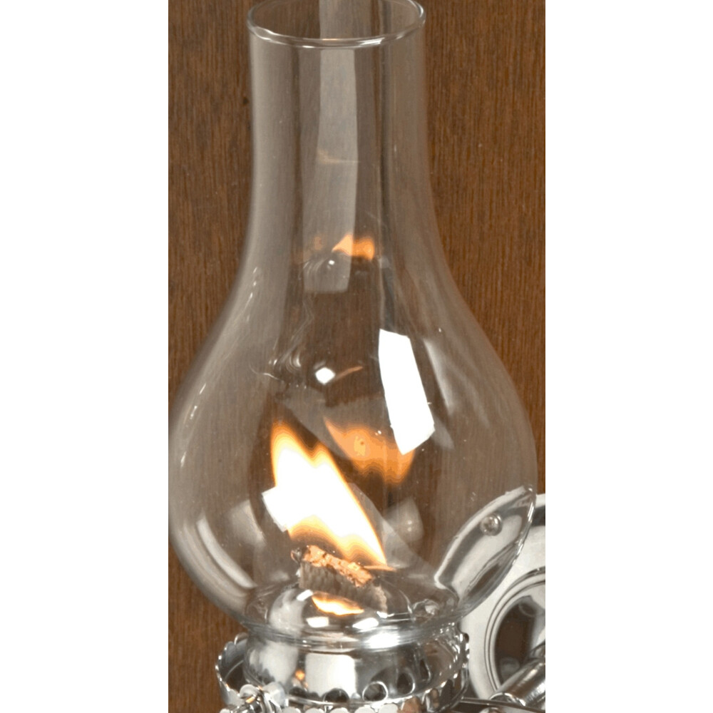 Lamp Glass Chimney For Gypsy Moth and Fastnet