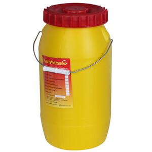 Waterproof Storage Bottle
