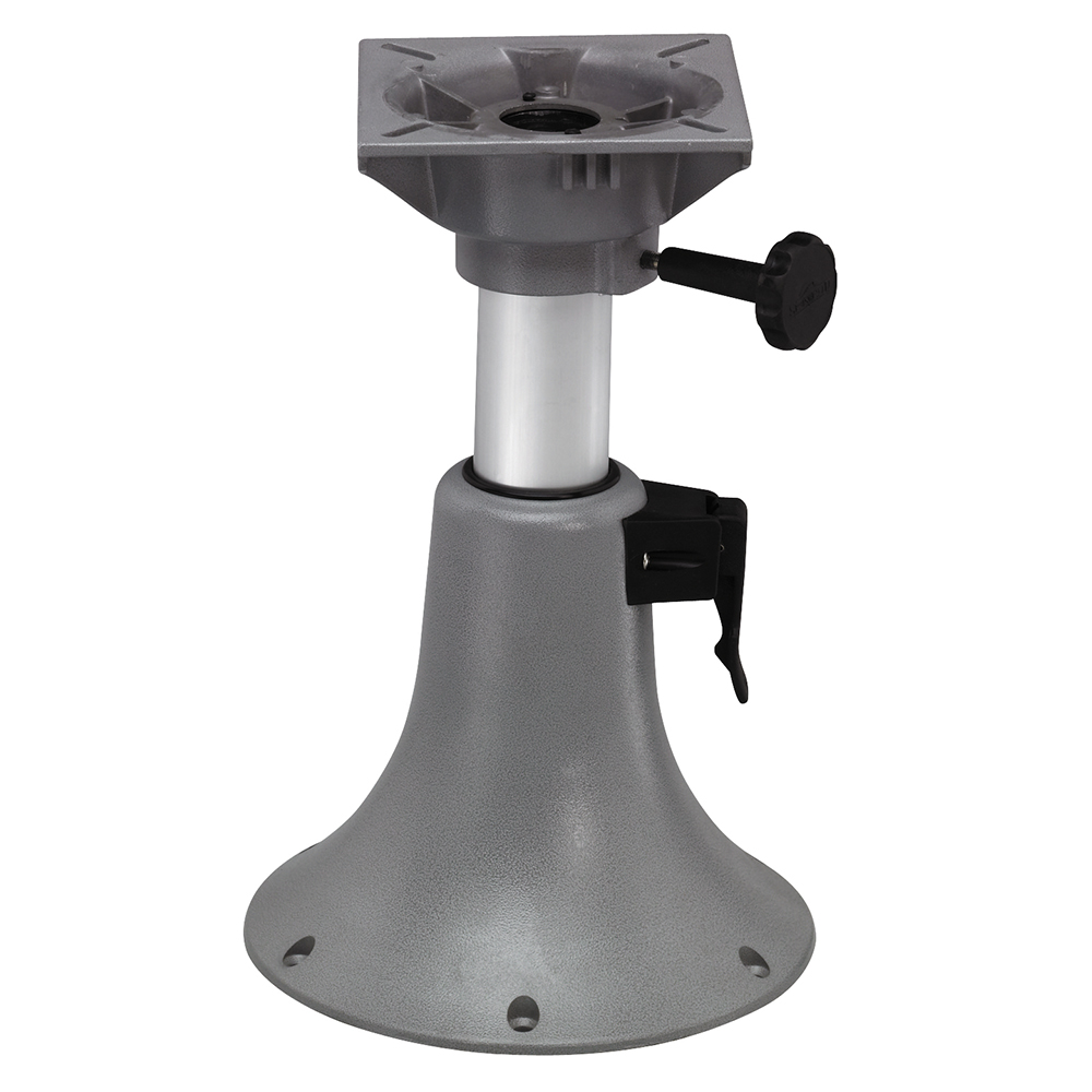 Adjustable Seat Pedestal