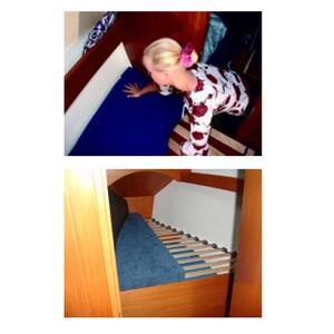 Bed Flex • 2m Long x 90cm wide