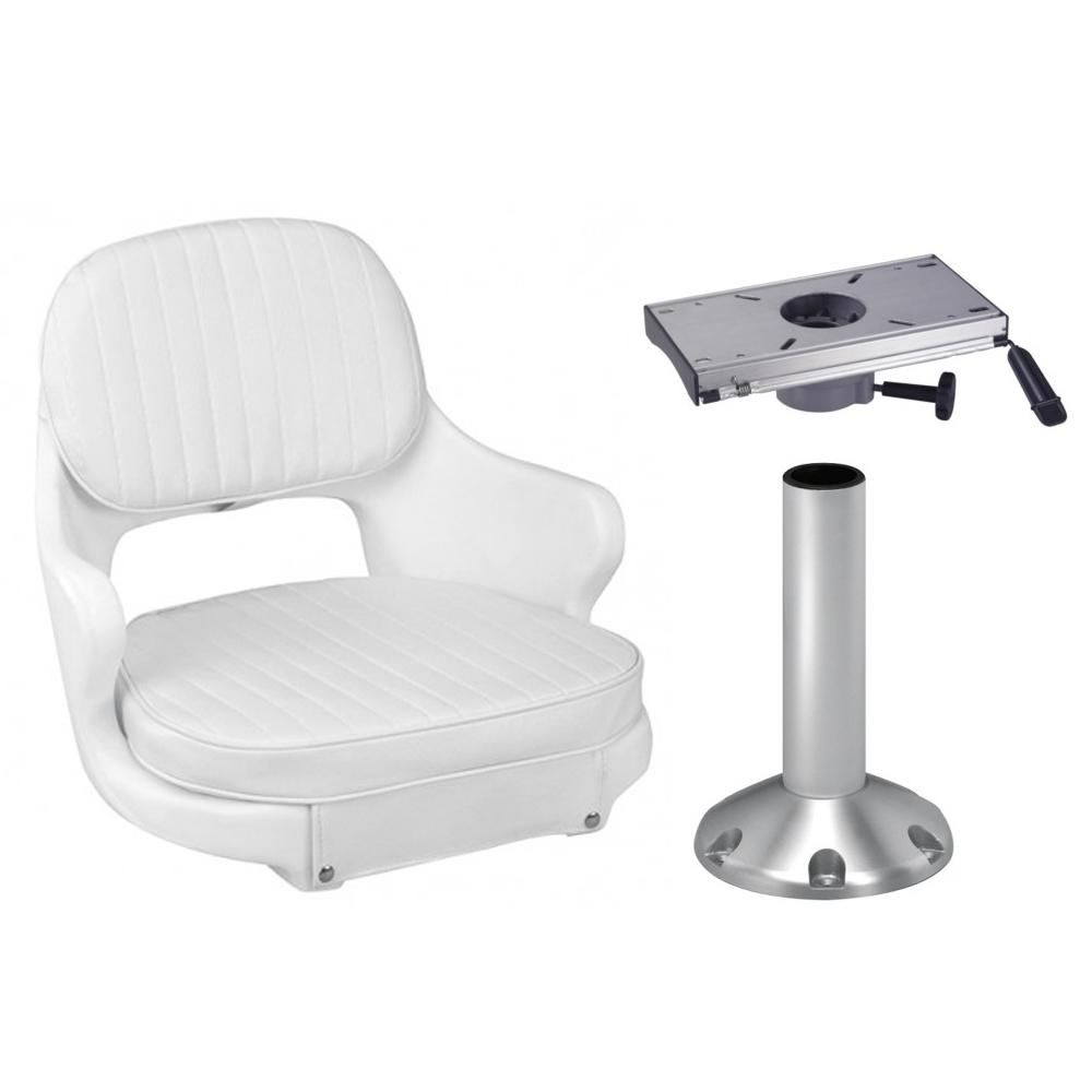Springfield Seat & Pedestal Set