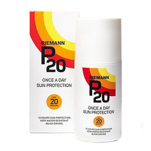 P20 Sun Protection