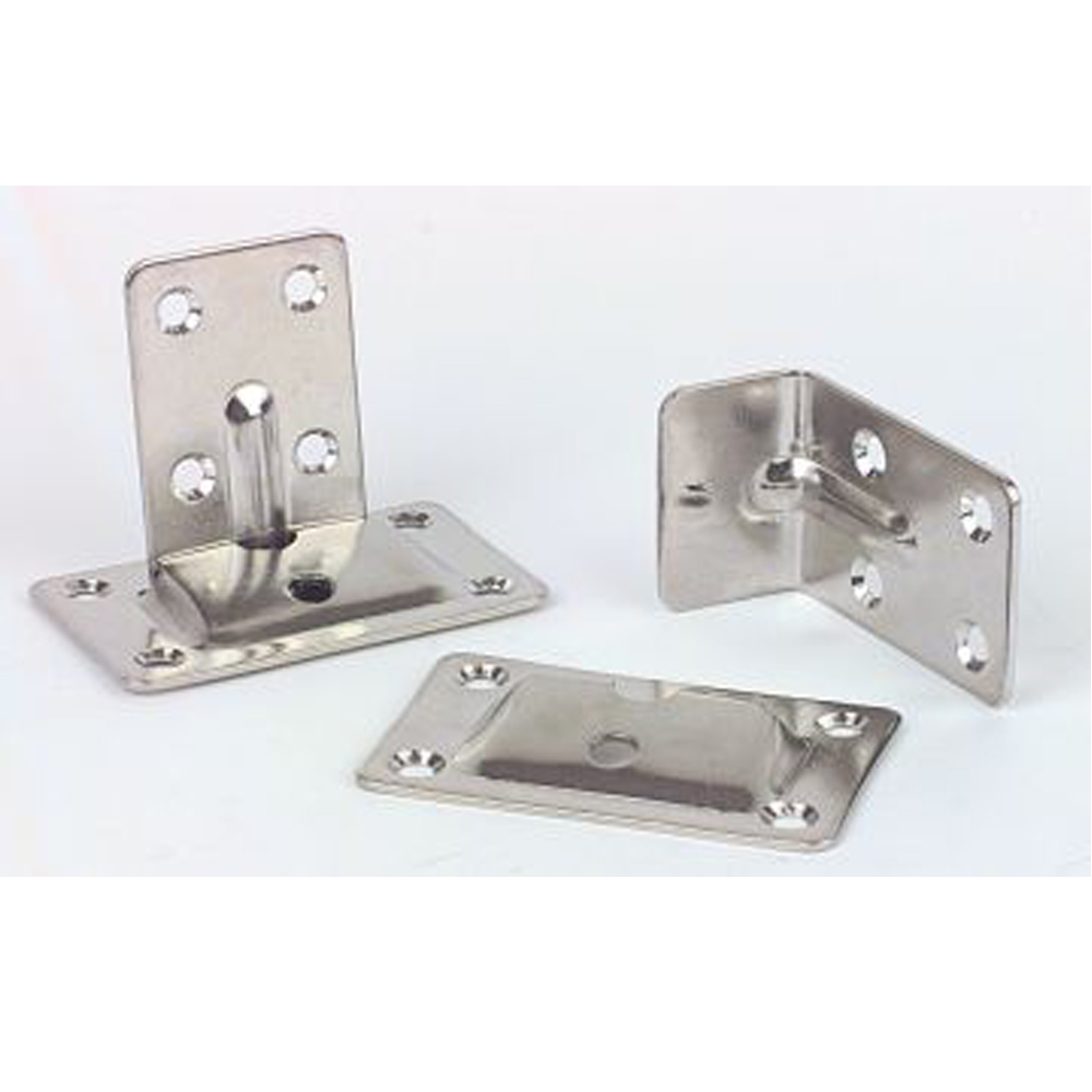Removable Table Bracket Set