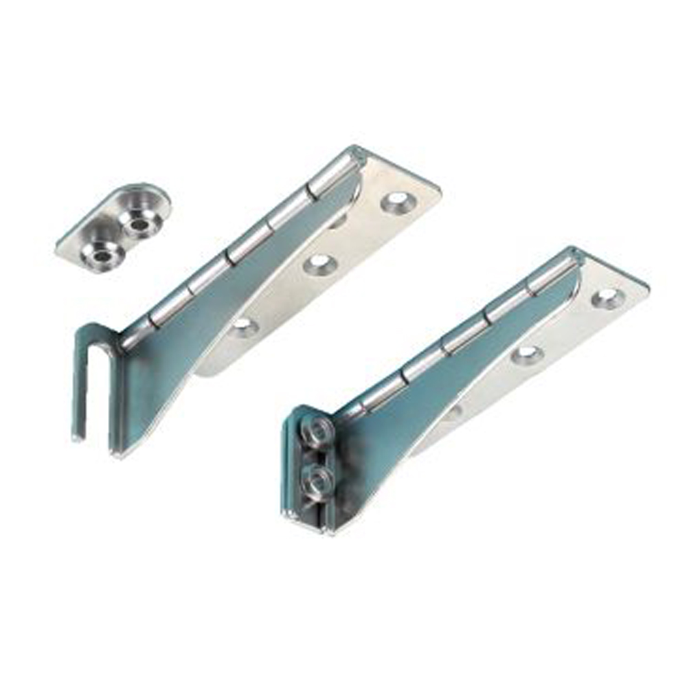Removable / Folding Table Bracket Set