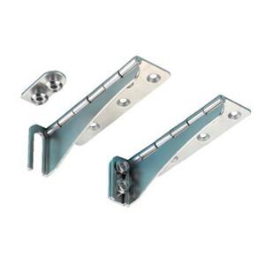 Removable / Folding Table Bracket Set