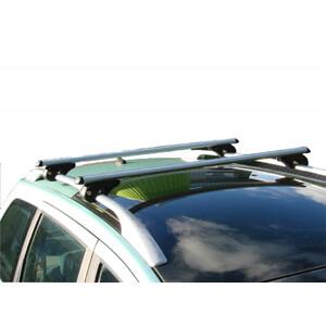 Universal Aluminium Roof Bar Set