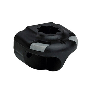 SidePort - Black