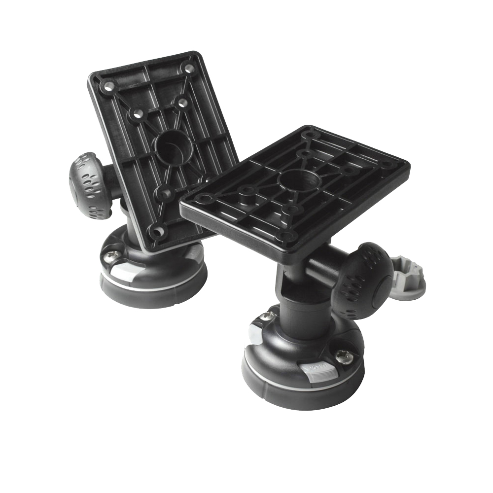 Platform - Adjustable - StarPort Kit Single- Black