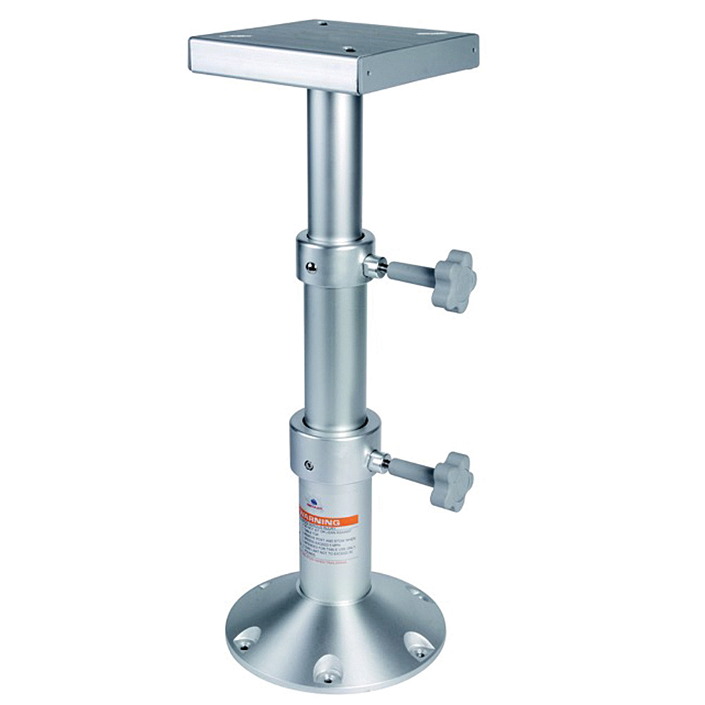 Tri-Telescopic Table Leg