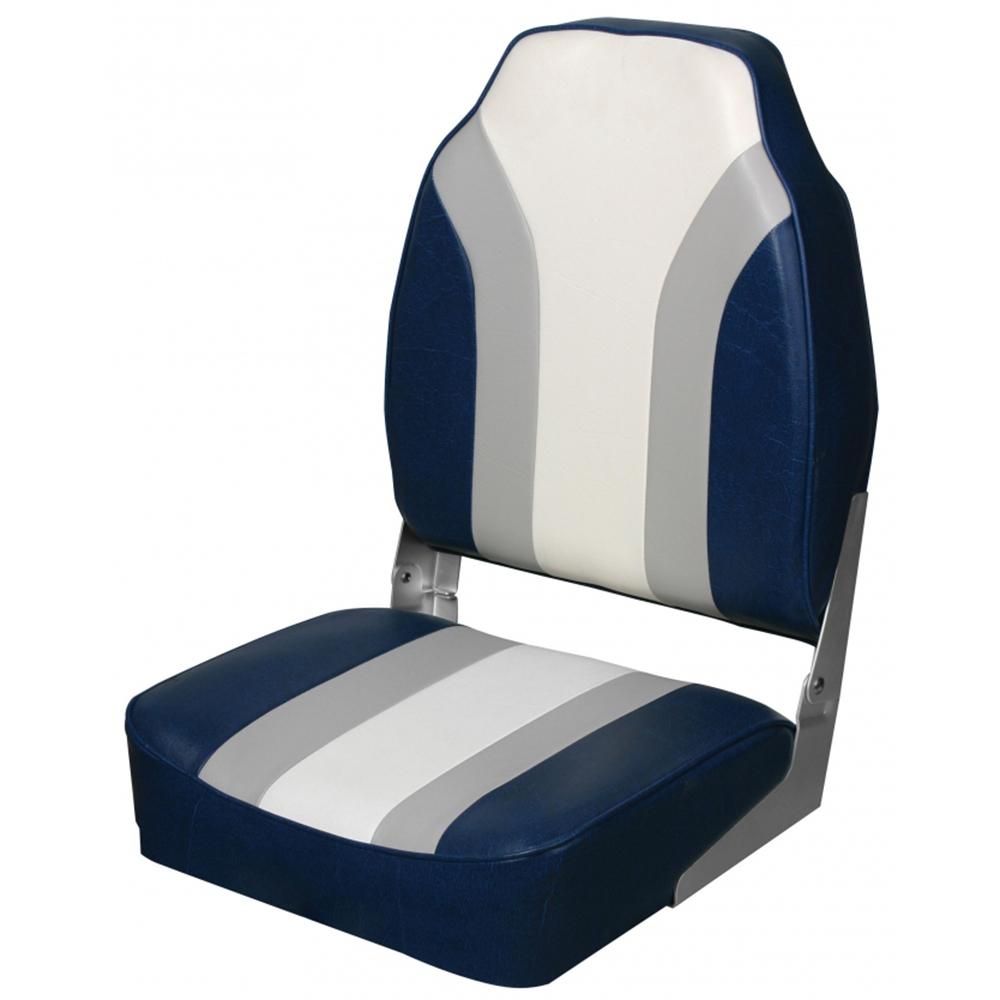 Highback Folding Seat