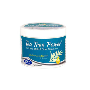 Tea Tree Power Gel