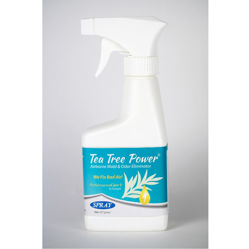 Tea Tree Power Spray 8oz