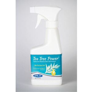 Tea Tree Power Spray 8oz