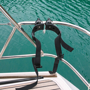 Dive & Gas Bottle Holder