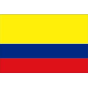 Courtesy Flag Columbia