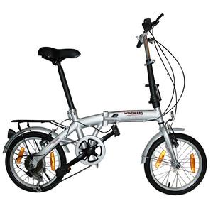 Stowaway Aluminium Folding Bike