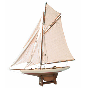 Model Yacht - America's Cup