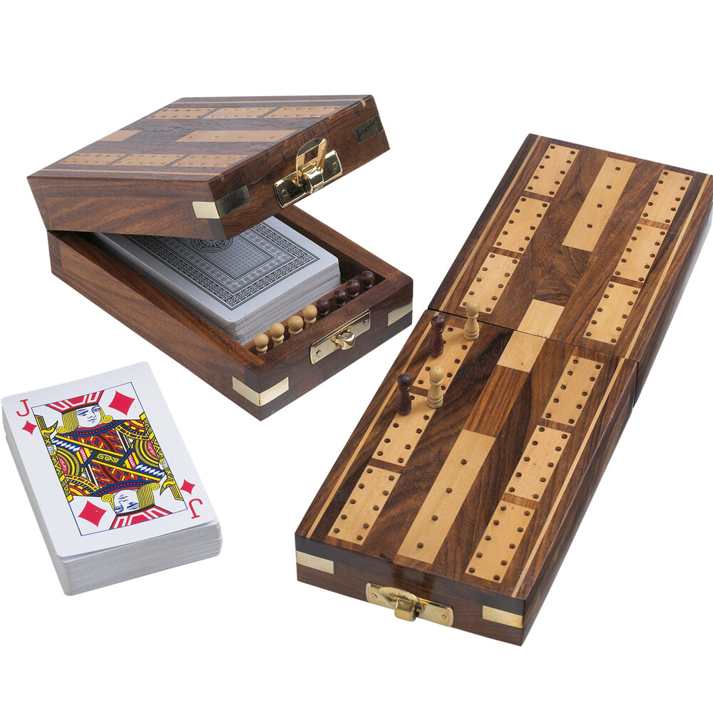 Cribbage Set