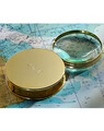 Magnifying Glass and Paperweight