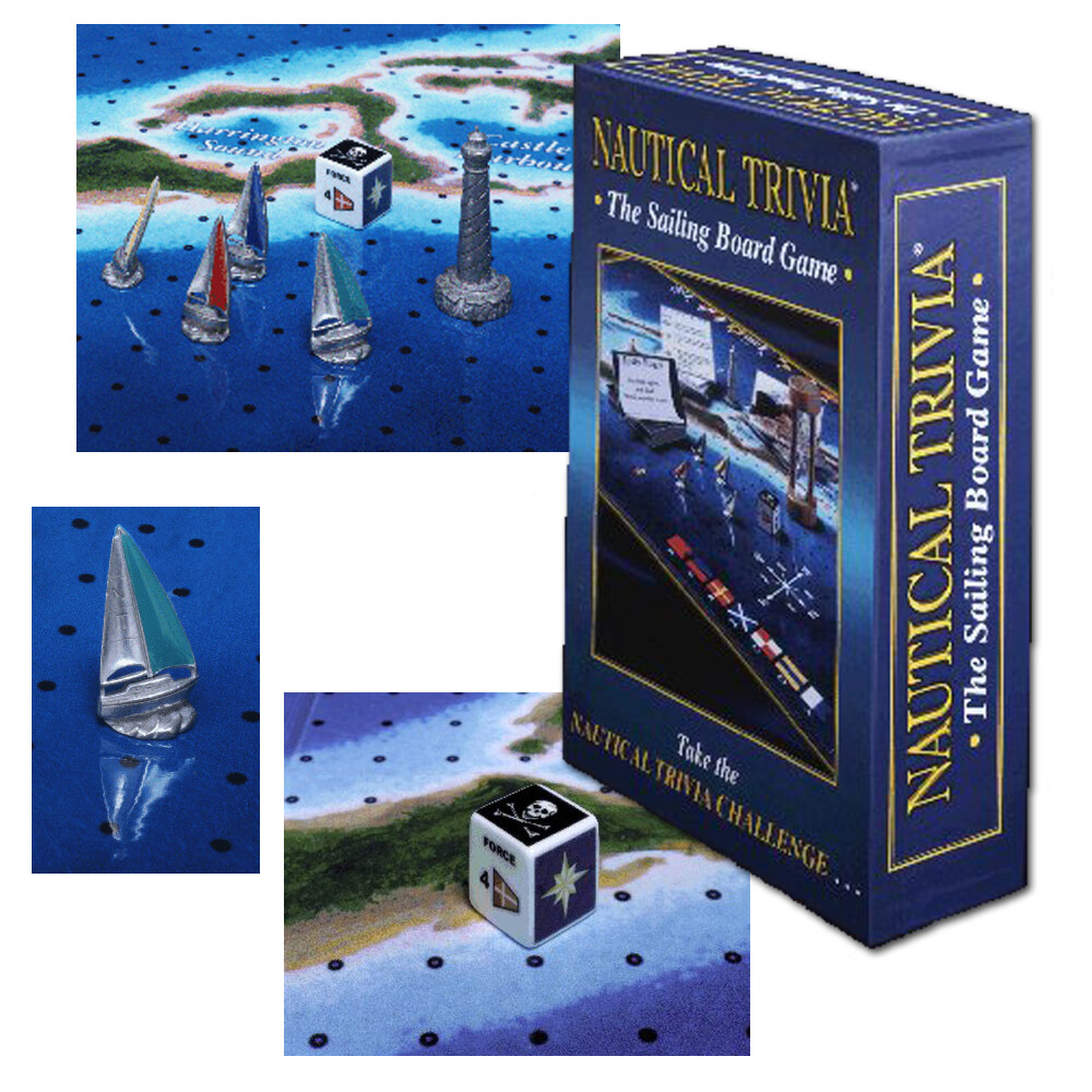Nautical Trivia Game
