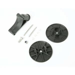 Rocker Arm + Clamp Kit - Compac 50