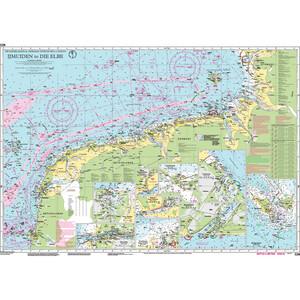 C26 South North Sea IJmuiden to Die Elbe