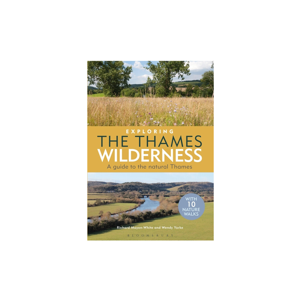Exploring The Thames Wilderness