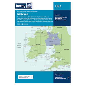 C62 Irish Sea