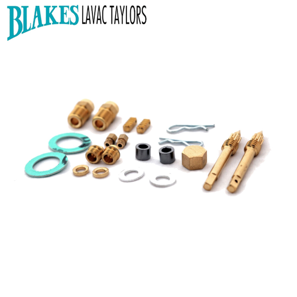 Paraffin Burner Spare Kit